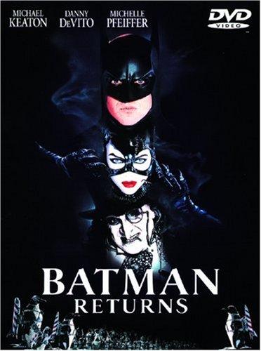 バットマンリターンズ